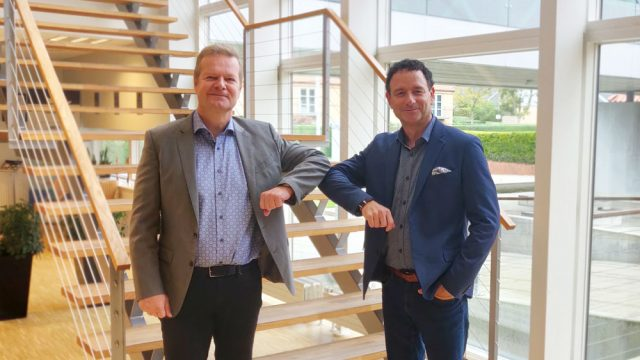 New Alliance between Logimatic and Soft-Team